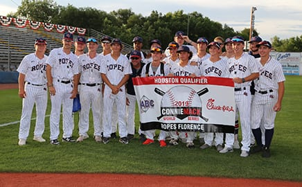 AABC Connie Mack World Series – Over 50 years